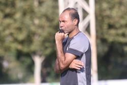 بختیاری زاده: اردوی قطر در شناخت ترکیب تیم تعیین کننده است