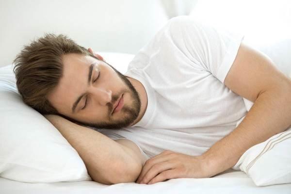 چاقی, خواب, رژیم غذایی
