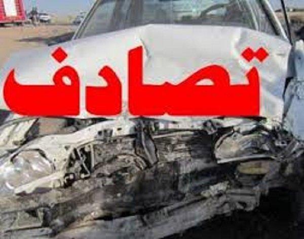 ۱۹۰ نفر درحوادث جاده ای گیلان از ابتدای سال جاری جان باختند