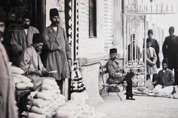 """فيلم"""" قمار الوطن"""" الوثائقي: إطلالة على منعطف تاريخ إيران السياسي والاجتماعي الحديث"""