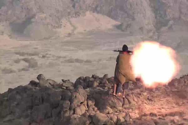 اليمن.. قتلى وجرحى لمرتزقة العدوان بينهم قيادات في جيزان