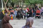 جشنواره شادستان منطقه 20