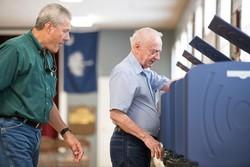 آمریکا آماده رای گیری آنلاین نیست