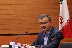 حسن ملکی قائم مقام رییس مرکز سیمای استانهای صداوسیما شد