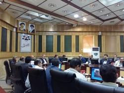 مقاومسازی بیمارستان اسلامآبادغرب با توجه به شرایط اقتصادی فعلی