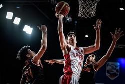 U18 basketball