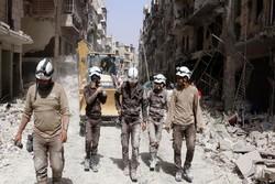 آلمان با حمایت از «کلاه سفیدها» در تجاوز علیه ملت سوریه نقش دارد