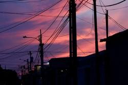 بی برقی در ونزوئلا