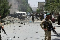 حمله به کاروان نیروهای خارجی در پروان