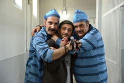 آغاز ساخت جلوههای ویژه بصری «زندانیها»