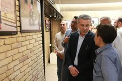 نمایشگاه عکس«شات های شورانگیز» در نگارخانه تاروپود آغاز بکار کرد