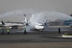 Iran Air'e 5 adet ATR daha
