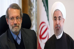 Rouhani says MPs' call for question unlawful but he will respond
