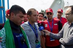 ارتقاء برخی از رکوردهای جهانی تا چند دقیقه توسط غواصان ایرانی