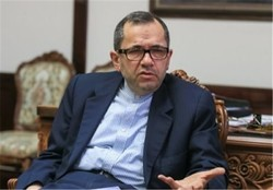 Iranian politician calls for immediate EU action as U.S. sanctions loom