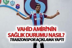 درمان بازیکن تیم ملی فوتبال ایران در ترکیه آغاز شد