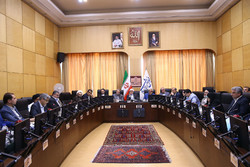 حضور روسای ۱۶ دانشگاه برتر در جلسه کمیسیون آموزش مجلس