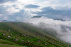 """مصيف """"ماسال"""" شمالي ايران / صور"""