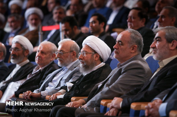 Iran marks Islamic Human Rights, Human Dignity Day