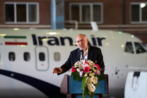 Iran Air receives 5 ATR planes before US sanctions