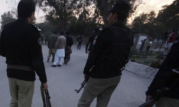 پاکستان کے ضلع دیامر میں وہابی دہشت گردوں کا سیشن جج پر حملہ