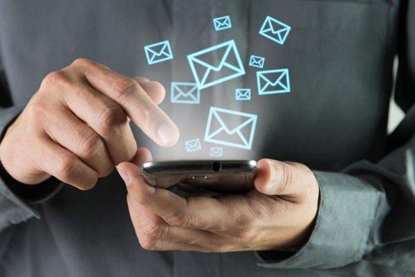 ارسال ۲میلیارد پیامک برای اخطار سیل/نقش اپهای بومی درکاهش خسارات