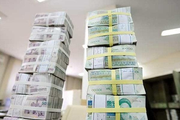 تزریق روزانه ۱۲۰۰میلیارد نقدینگی/افزایش۹۰۰درصدی نقدینگی در ۱۰ سال
