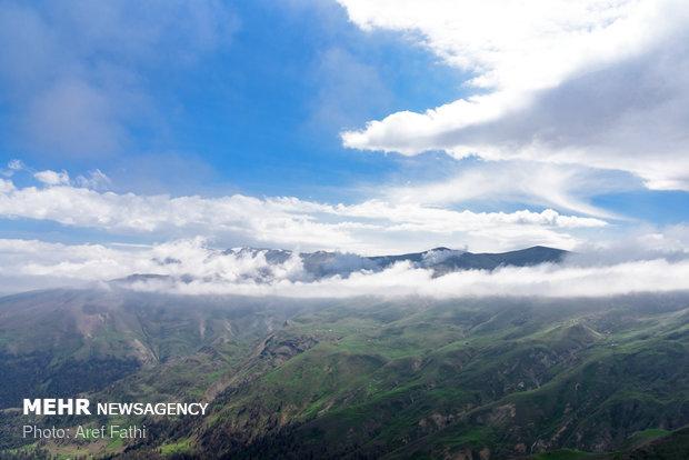 Stunning Masal, a must-see destination
