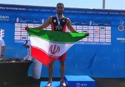 ملی پوش سه گانه آذربایجان شرقی نماینده ایران در بازی های آسیایی