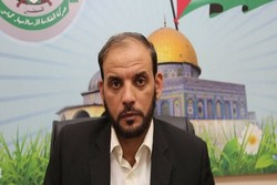 """Hamas Hareketi'nden """"Gazze"""" açıklaması"""