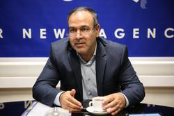 دکتر علی شهری رئیس نوسازی شهر تهران