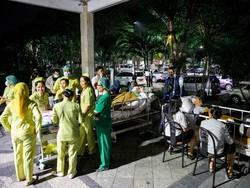 انڈونیشیا میں زلزلے سے 91 افراد ہلاک