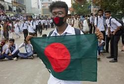 بنگلہ دیش میں اپوزیشن جماعتوں10 ہزار سے زائد کارکنان گرفتار