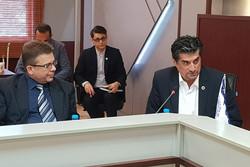 اتاق بازرگانی قزوین آماده توسعه روابط تجاری با اوکراین است