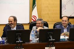 نشست کمیسیون تدوین آیین نامه داخلی مجلس شورای اسلامی