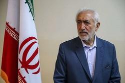 غرضی: مردم ایران هرگز از حق خود عقب نشینی نمی کنند