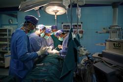 کمبود پروتز مفصل در کشور/وسایل جراحی گران شده است