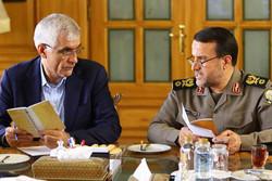 شهرداری از فعالیتهای موزه انقلاب اسلامی و دفاع مقدس حمایت میکند