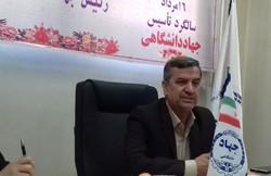 تمام ظرفیت ها برای عملیاتی کردن آب های ژرف در اصفهان وجود دارد