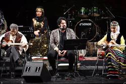 از عنوان موسیقی محلی سواستفاده میشود/ درامز کی ایرانی شد!