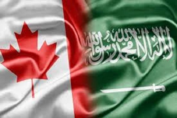 S Arabia slashes economic ties with Canada over civil rights activists