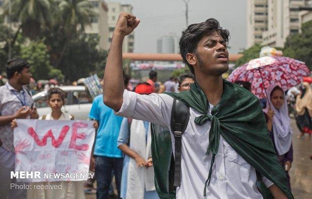 بنگلہ دیش میں انتخابی مہم کے دوران تصادم میں 3 افراد ہلاک