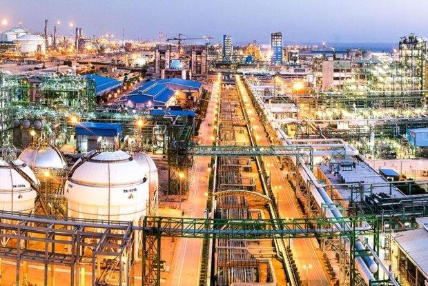 Iranian petchem plant breaks production, export record