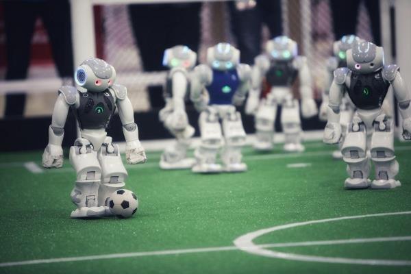 رتبه تیم های ایرانی در مسابقات جهانی رباتیک فیرا ۲۰۱۸