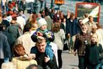 چالشها و سیاستهای تشویقی رشد جمعیت در روسیه