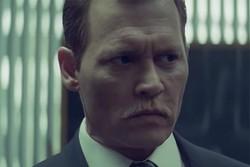 «شهر دروغها» فیلم جدید جانی دپ از برنامه اکران بیرون کشیده شد