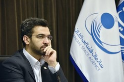 جهرمی وزیر ارتباطات