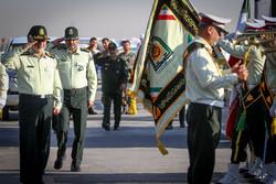مسابقات کشوری مهارت های پلیسی در اصفهان