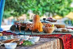 Milli İran Çorbası Festivali'nden fotoğraflar