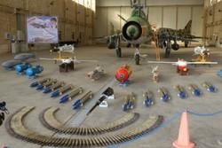 تشریح جزئیاتی از موشک کروز هوا پایه سپاه با برد ۱۵۰۰ کیلومتر